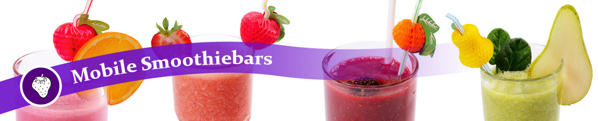 Smoothie-Catering